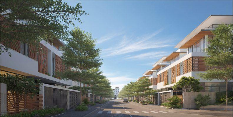 Biệt thự Meyhomes Capital Phú Quốc