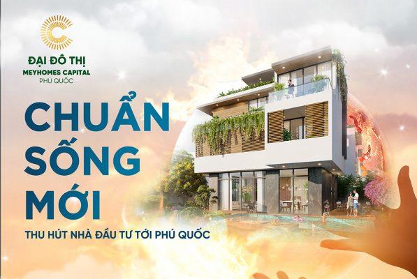 Villa Meyhomes Capital Phú Quốc